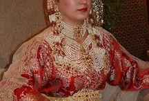 morroccan traditional dress