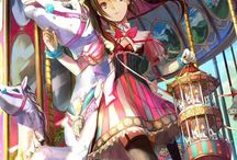 Anime/Manga / Random Anime/manga pictures.