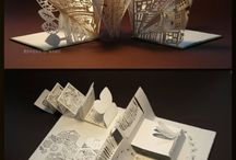 Paper Craft / by Erin B