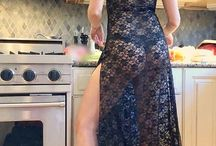 cooking sexy