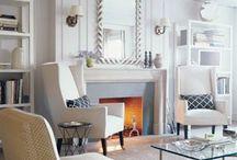 Living room / by Laura Millspaugh