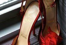 Shoes / Chaussures de rêve