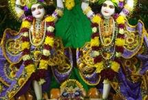 Deity Darshan of ISKCON Lenasia / Deity Darshan of ISKCON Lenasia