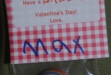 Valentine's Day ideas / by Maria Brambila