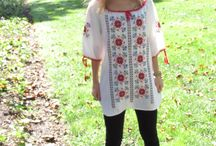 College Fashionista Style Guru Fall 2014 / by Hayley Lind