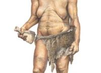 neanderthal / by Gerardo Romero Sainz