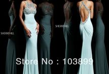 Matric dresses