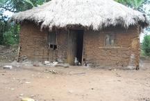 Uganda - my other home! / by Stephanie Newman Drew