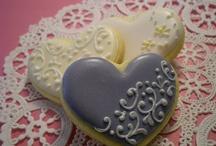Сердечки: Свадьба ( приглашения) 14 февраля