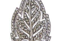Marcasite Jewellery