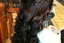 Hair designs for weddings