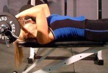 Fitness MOTIVATION  / by Dana