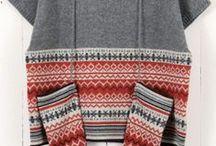 pulóverek / egyszerű vonalvezetésű divatos pulóverek