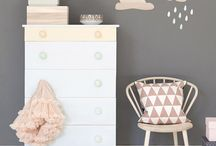 Baby & Kid Rooms / For the little ones in your home...