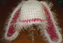 Crochet and Knit / by Cheryl Mallan