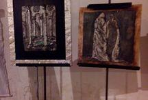 UCAI 01.12.2013 Mostra di Arte Raku / Mostra di Arte Raku