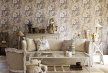 Sanderson Fabric and Wallpaper / Sanderson UK