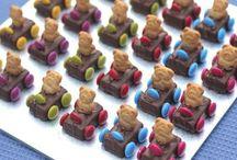 birthday food ideas for kids