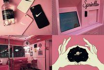 K-pop aesthetics