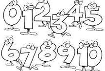 Μαθηματικά αριθμοί