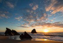 Las mejores playas nudistas de Portugal