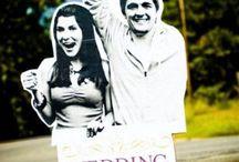 wedding ideas / by vicki Locken