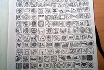 My Drawings / Drawings