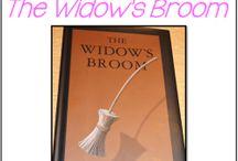 Teaching- The Widow's Broom