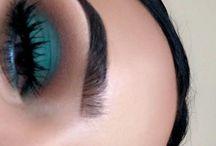 Makeup — Ideas & Inspiration