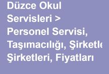Duzce Okul Servisleri > Personel Servisi, Tasimaciligi, sirketleri, Fiyatlari / Duzce Okul Servisleri > Personel Servisi, Tasimaciligi, sirketleri, Fiyatlari