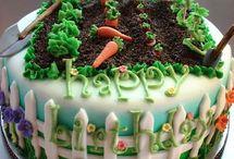 groentetuintaart
