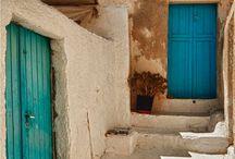 Greece homes