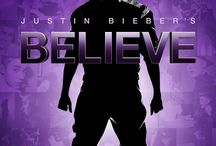 BELIEVE JB / never say never