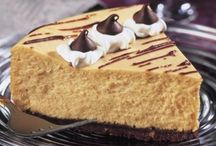 Recipes-Cheesecakes