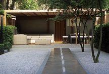 Ideas for a beautiful backyard! / Backyard decor  ideas