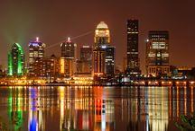 Favorite Places Louisville, KY