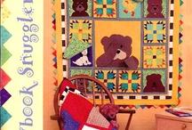 Quilts  / by Susanne Jones