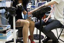Female Tattoo Artists