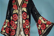 flapper evening jackets