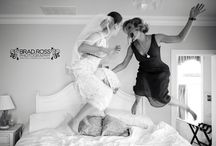 D + P bridal party