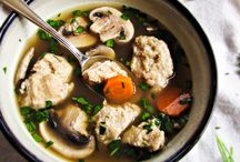 Soups, Stews, Chilis / by Sunny Brooks