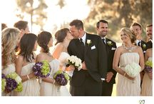Stockdale Country Club in Bakersfield, CA / A spring wedding at the Stockdale Country Club in Bakersfield CA photographed by Boone & Stacie Weddings