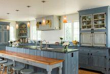 kitchen shortlist