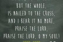 I am so glad that Jesus loves me!