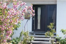 Termodvere / FM Termodvere – vchodové tepelno-izolačné dvere pre nízkoenergetické a pasívne domy.