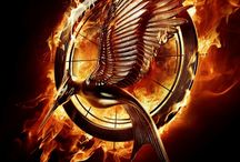 The Hunger Games / by Perla Princess