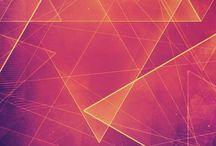Triangle / Chevron