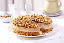 <3 Kaffeeklatsch <3 Juhu... / Torten und Kuchen