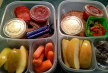 Food: Lunches / lunch ideas