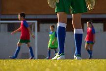 Sport World / Actividades y Stages deportivos para grupos amateur y profesionales en las instalaciones del Hotel Montanyà